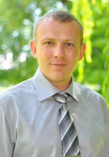 Dipl.-Ing. Dmitry Petrov