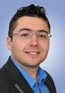 Dr. Enes Yigitbas