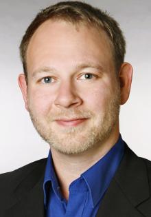 Steffen Franke, M.Sc.