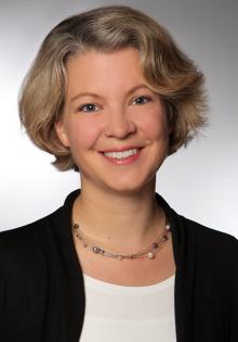 Dr. Kristina Richts-Matthaei