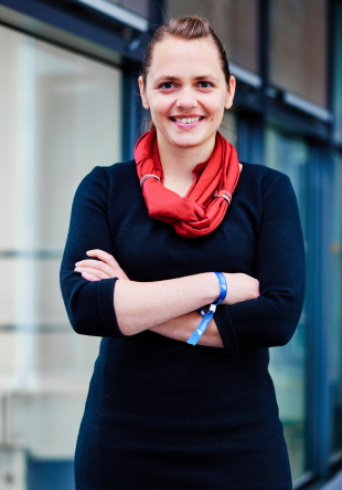 Jun. Prof. Regina Ortmann, Ph.D.