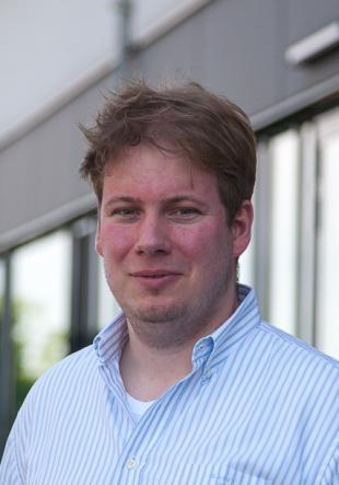 Dirk Florian Heinze