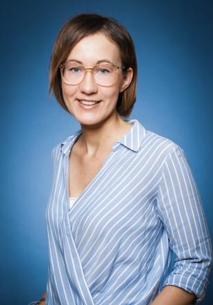 Dr. Martina Homt