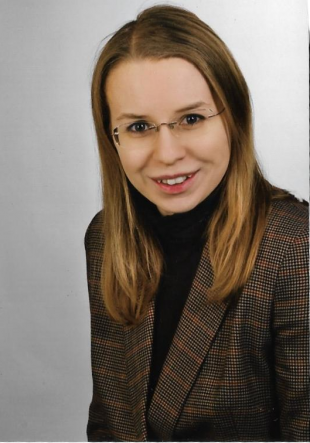 Dr. Sophia  Niepert-Rumel