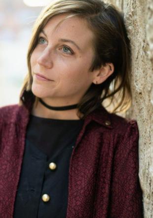 Janica Albers