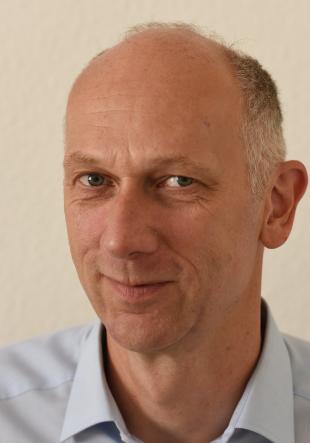 Oliver Scholle
