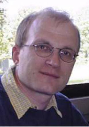 Wolfgang Bermpohl