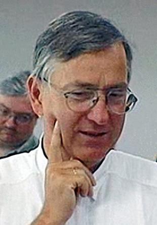 Prof. Dr. Burkhard Monien