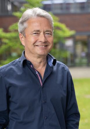 Prof. Dr. Bernd Frick