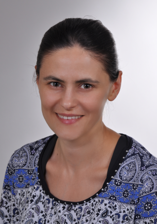Dr. Lesya Burban