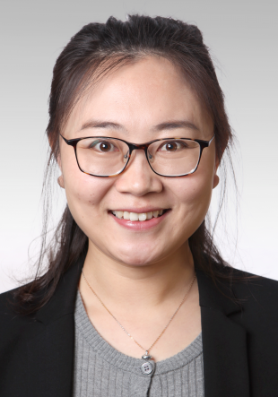 Hongyu Zhu