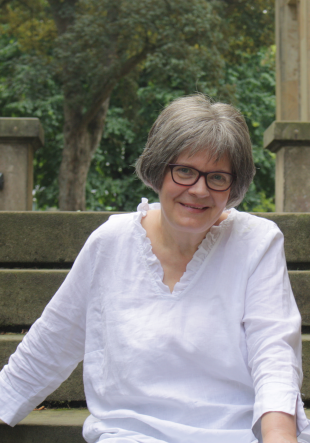 Prof. Dr. Rebecca Grotjahn