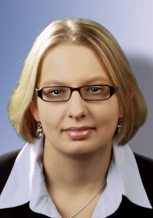 Dr. Stefanie Mense