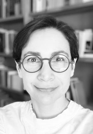 Ana Paula Coelho Rodrigues
