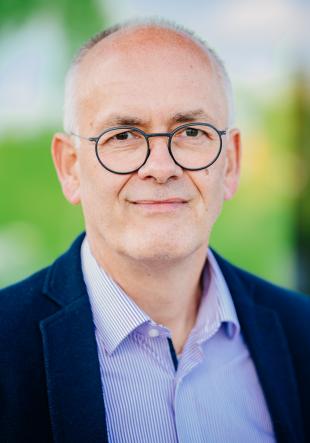 Prof. Dr. Jörg Lindner