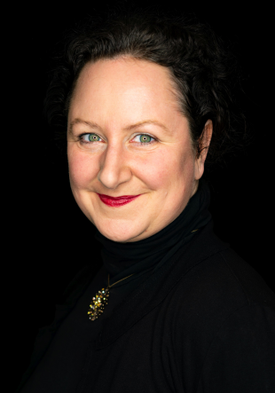 PD Dr. Mareike Menne