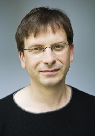 Prof. Dr. Wolfram Meyerhöfer