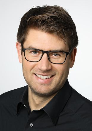 Daniel Fastlabend