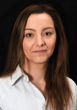 Yvonne Kristin Jende, M.A.