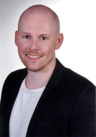 Tobias Scholz
