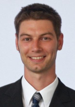 Dr.-Ing. Benjamin Koch