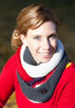 Melanie Margaritis-Kopecki