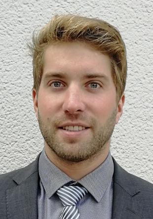 M.Sc. Tobias Nickchen