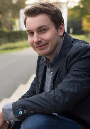 Florian  Staffel