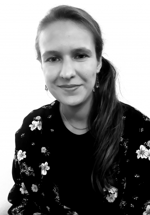 Oxana Eremin, M.A.