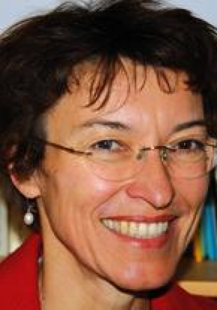 Prof. Dr. Helga Kuhlmann