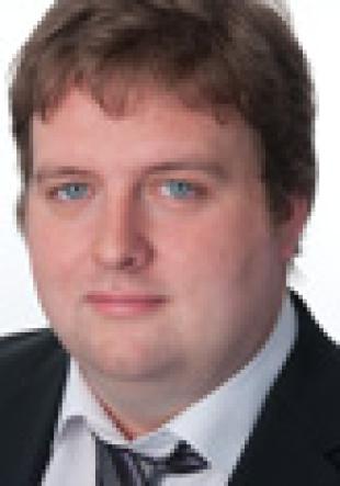 Dr. Felix Winkelnkemper