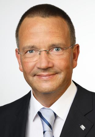 Prof. Dr.-Ing. Gerson Meschut