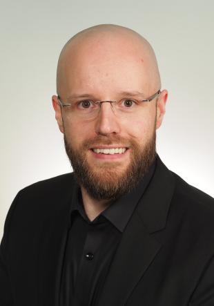 Sascha Christian Burmeister