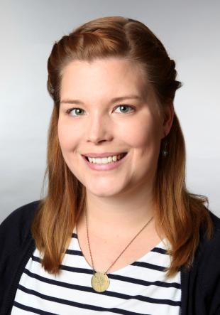 Lisa Scheiwe, M.Ed.