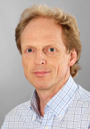 Rolf Mahnken