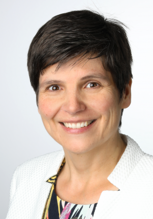PD Dr. Jarmila Mildorf