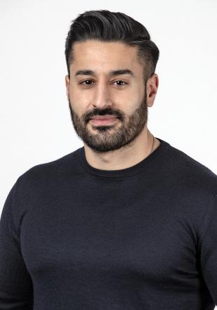 Bahman Arian
