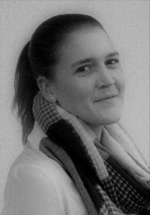Dr. Larissa Eikermann