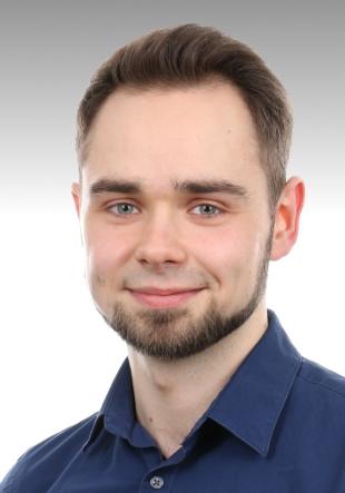 Sebastian Pawelczyk, M.Sc.