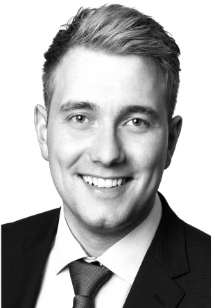 Jan Hendrik Martens, M.Sc.