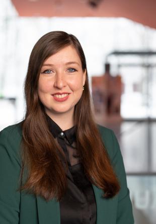 Julia  Schneider, M.A.