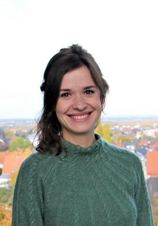 Nicole Gruchel