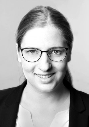 Christine Driediger, M.Sc.