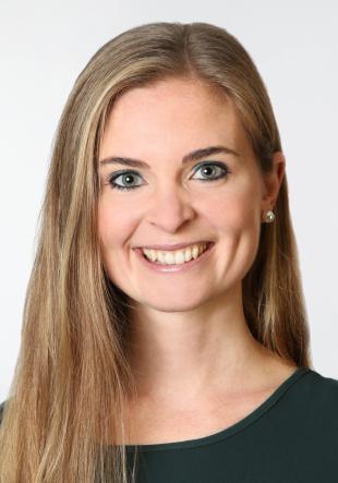 Hannah  Fernhomberg