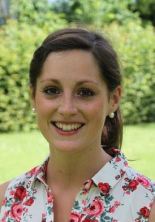 Stephanie Lerke