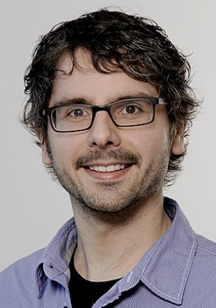 Dr.-Ing. Fabian Bause