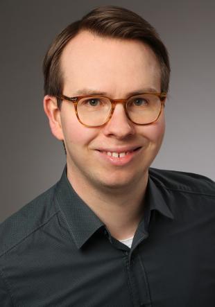 Dennis Henneböhl, M.Ed.