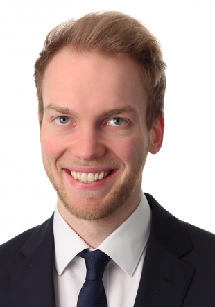 Christian Oleff, M.Sc.
