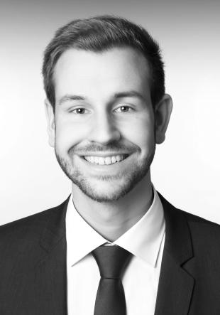Frederik  Mühlhoff, M.Sc.
