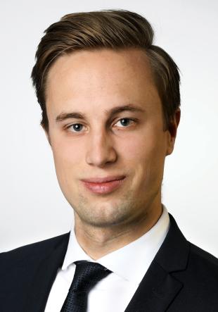 Tobias Duffe, M. Sc.